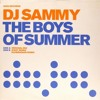 Dj Sammy - The Boys Of Summer ( Diskomafia Remix )