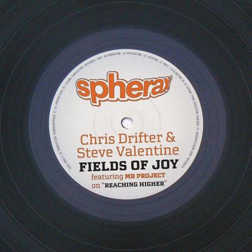 Chris Drifter & Steve Valentine feat Mb Project - Reachin Higher