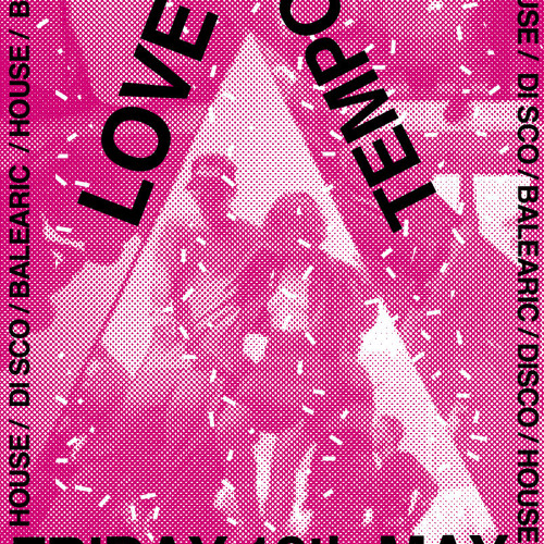 LOVE TEMPO // FRI 18TH MAY  // LIBERTY SOCIAL
