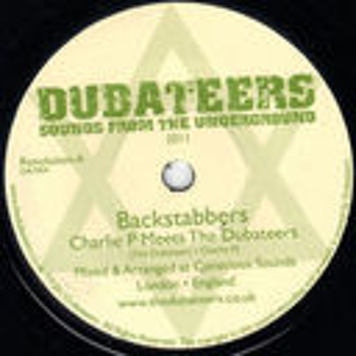 Dubateers Ft Charlie P  & Barry Issac Ft  Dougie Conscious Selecta OP4L Mix 2012