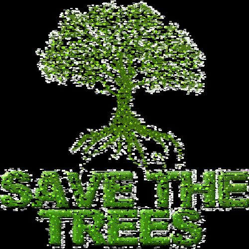 Circle - Saving Trees (Preview)