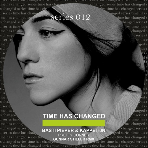 Basti Pieper & Kappetijn - My Tahu - Gunnar Stiller Remix