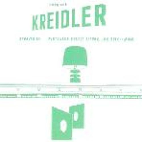 """Kreidler - """"Boccia - Pyrolator Remix"""""""