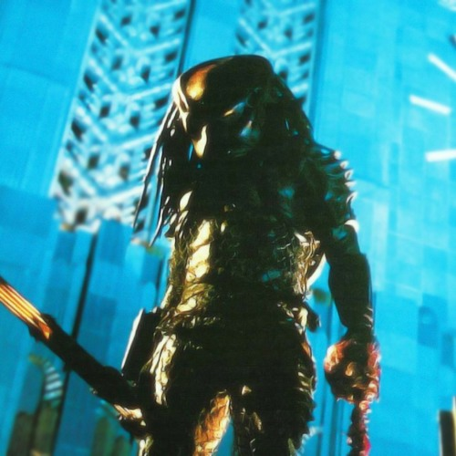 Killernoizes - Predator visions (Dj XiloX Remix) 192Kbps