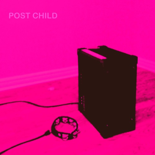 POST CHILD - Tiedye Satellite
