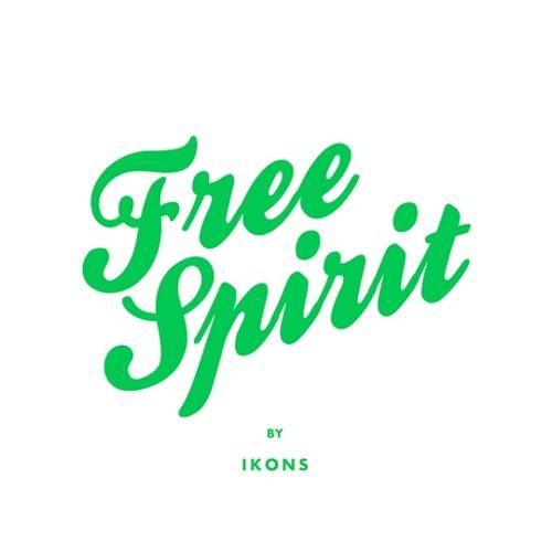Ikons - Free Spirit