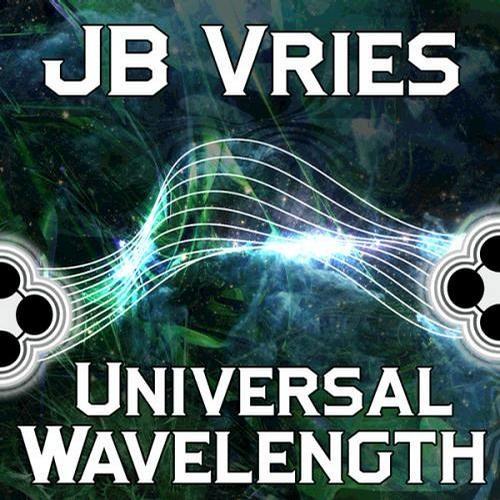 JB Vries - Universal Wavelength