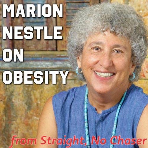 Marion Nestle on Obesity