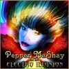 Pepper Mashay & The Electro Illusion - A Little Closer (Josh Blue's Closer To Pepper Mix)