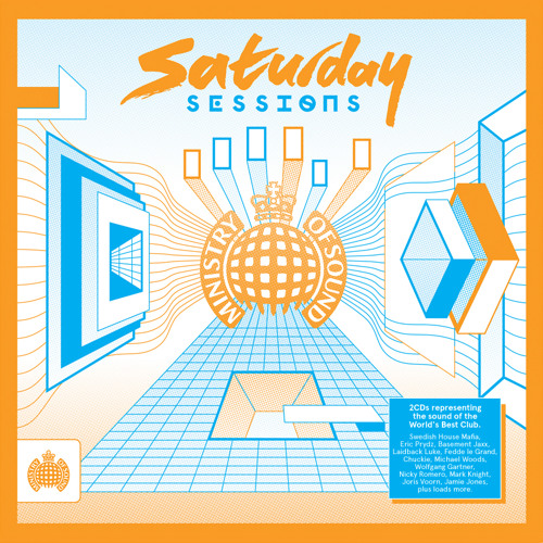 Saturday Sessions Minimix (Out Now)