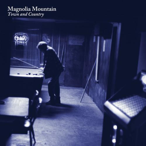 Magnolia Mountain - The Hand Of Man