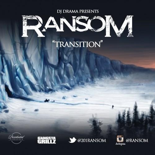 Ransom - Transition