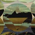 Paradis Hemisphere Artwork