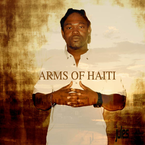 Blood Of Haiti Arms Of Haiti