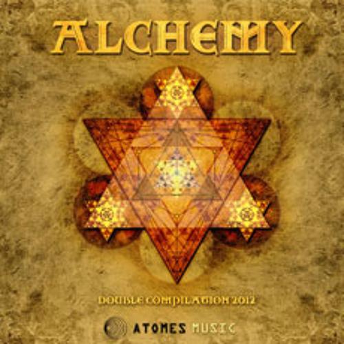 Pavel Svimba - Multidimensional (VA - Alchemy /Atomes music)