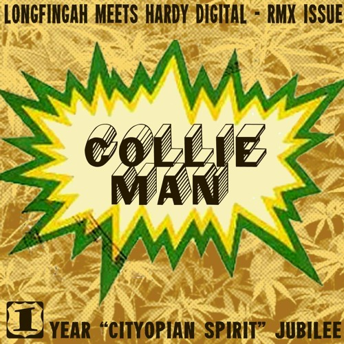 Longfingah Meets Hardy Digital - Collieman RMX