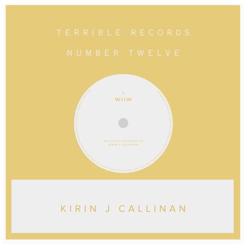 Kirin J Callinan - WIIW