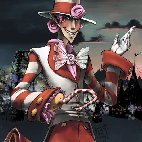 Das Zauberbonbon