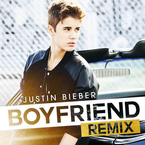 """Justin Bieber """"Boyfriend"""" Vice Remix"""