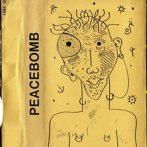 Peacebomb - Demo - 1991