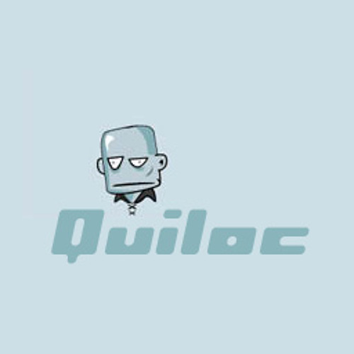Quiloc - The12th of Never