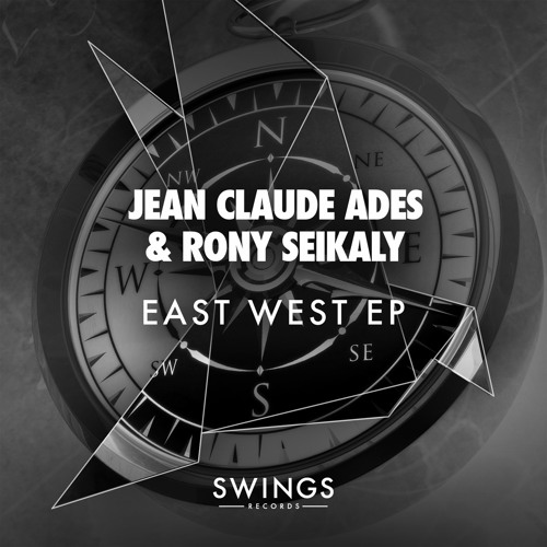 "Jean Claude Ades & Rony Seikaly ""Oh Yeah!"" (Original Mix) Snipped"