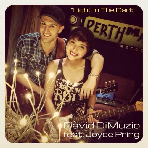 Light In The Dark (Liwanag Sa Dilim ENGLISH version), feat. Joyce Pring