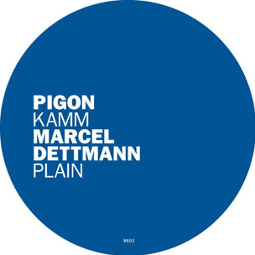Marcel Dettmann - Plain