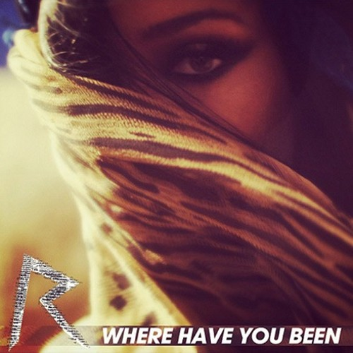 Rihanna - Where Have You Been (Hector Fonseca & Tommy Love Tribal Dub) OFFICIAL REMIX