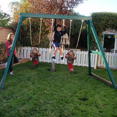 Playground Folk Lore