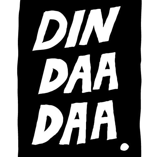 MikeQ - The Din Da Da Krash
