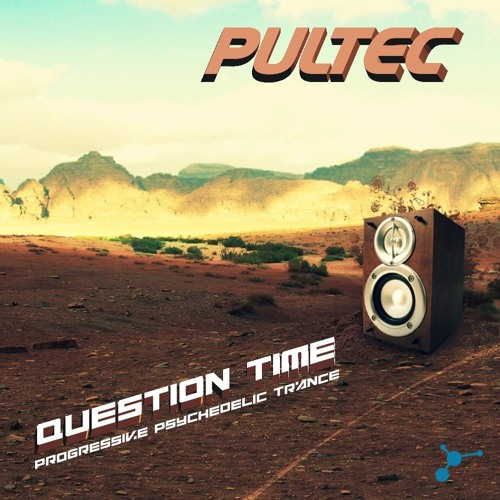 Question Time EP by  PULTEC @ Atoms Records Out Now - AT1EPD002