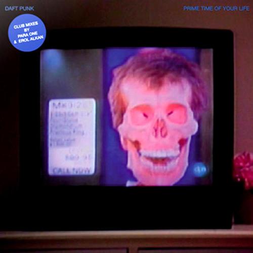 Daft Punk – The Brainwasher (Erol Alkan's Horrorhouse Dub)