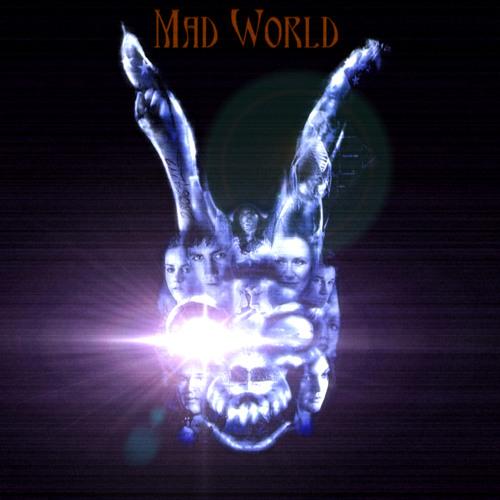Donnie Darko - Mad World (Mojo Filter Cosmotronic Edit)