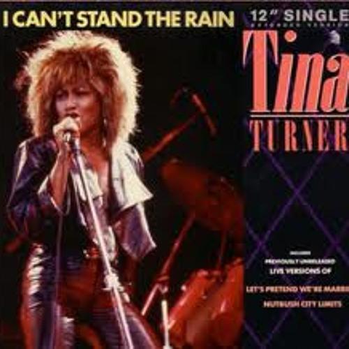 Tina Turner - I Can't Stand the Rain (Founda's Rain Riddim)
