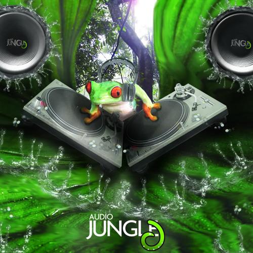RASTAPUE jungle set