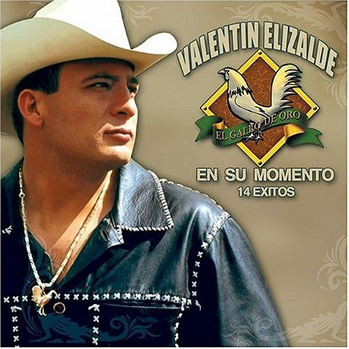 VALENTIN ELIZALDE (EL GALLO DE ORO) CORRIDO MIX DJ ALO By DJALO 2 | Free  Listening On SoundCloud
