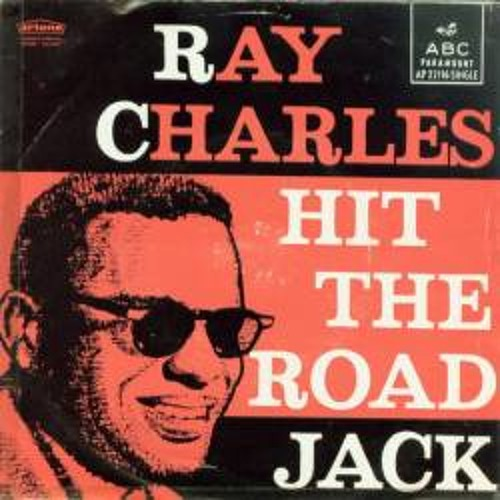 Ray Charles - Hit The Road Jack (Bombaclat Bootleg) *CLICK FREE D/L*