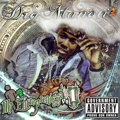 Dj drama @Dromanoti -independently Major Freestyle
