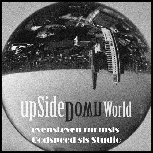 Upside Down World take 2