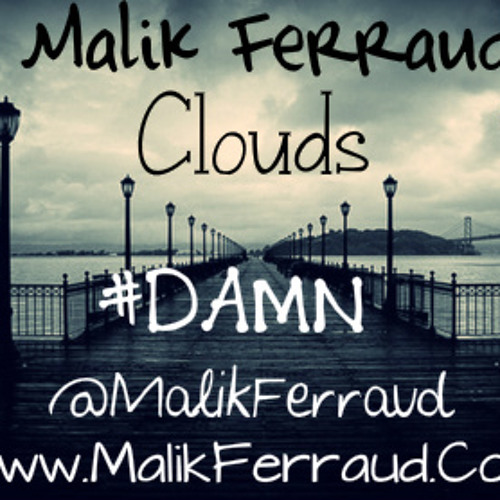 Malik Ferraud - Clouds