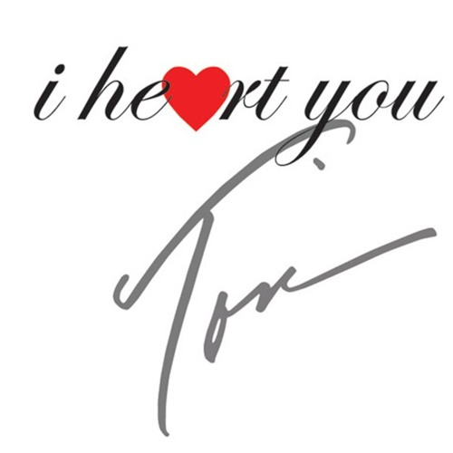 "TONI BRAXTON ""I Heart You"" (Mark Picchiotti Club Mix) OFFICIAL"
