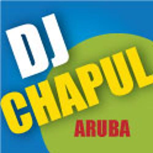 Dj chapul aruba  remix 2012