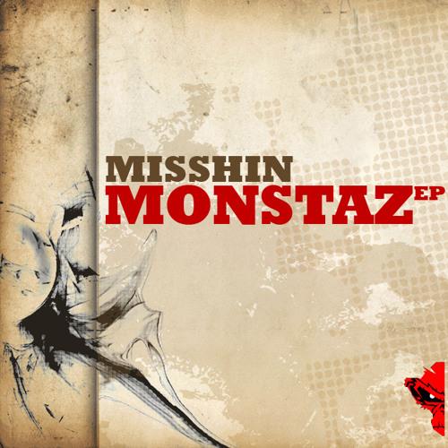 Misshin - Monstaz EP