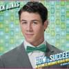 Nick Jonas- Brotherhood Of Man