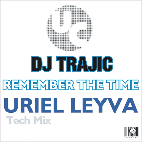 dj trajic remember the times