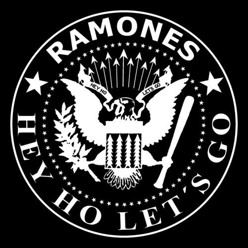 Ramones - Blitzkrieg Bop - Electro MIX - DJ Mhackall