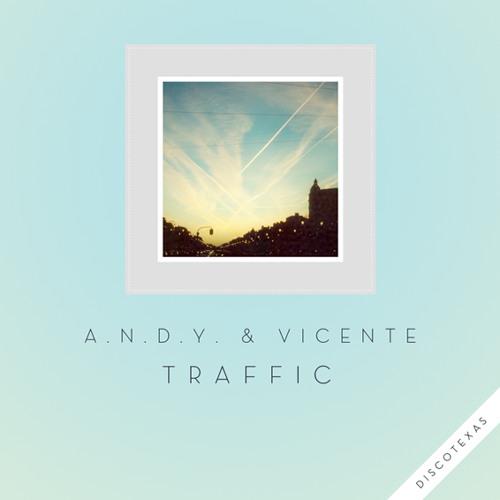 A.N.D.Y. & Vicente - El Barrio (The Supermen Lovers Remix)