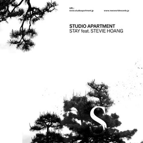 STAY feat. STEVIE HOANG (DJ KOMORI REMIX) / Studio Apartment