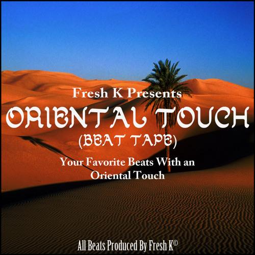 4- Fat Joe - Lean Back (Oriental Instrumental)